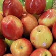 вяленые яблоки
