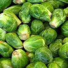 Вырастить брюссельскую капусту на участке