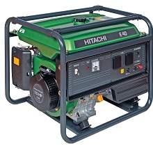 Какой генератор выбрать для дачи