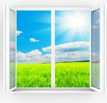 Какие пластиковые окна выбрать для частного дома или дачи