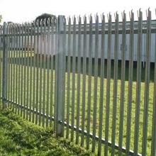 Ограждение участка забором