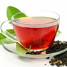 Спитой чай как удобрение