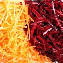 Как вырастить сладкую морковь