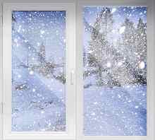 Как утеплить пластиковые окна на зиму в доме