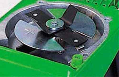 Механизм измельчителя Multi-Cut