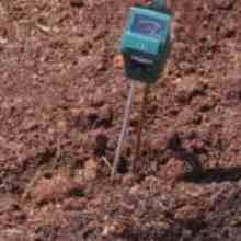 Определение влажности компоста