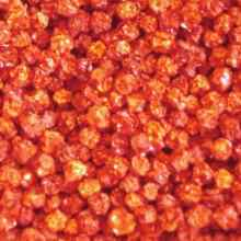 Цукаты из красной рябины